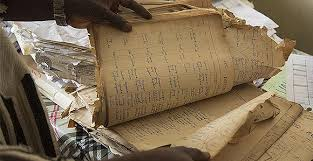 Church Genealogy Lds Church Helps Preserve Genealogy In Africa The Daily