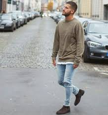 They deserve to be applauded also for their appearance and comfort. So Kombiniert Du Chelsea Boots 5 Beispiele Fashionboxx