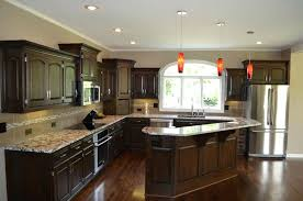 Kitchen Cabinet Remodeling And Renovation Costs Design Inspiration