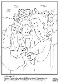 Kleurplaat 12 Jarige Jezus In De Tempel Kleurplaat 12 Jarige Jezus