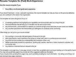 Skills Qualifications To Put On Resume Thessnmusic Club