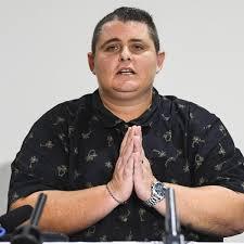 Renae Lawrence pleads for mercy on behalf of remaining imprisoned Bali Nine  members | Bali Nine | The Guardian