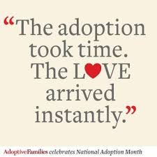 Adoption Quotes Quotes About Adoption Mesmerizing Best 100 Adoption Quotes Ideas On 26