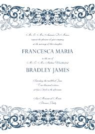 dinner party invites templates wedding invitation templates