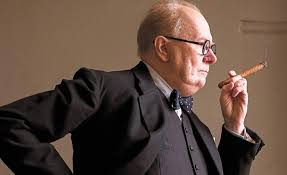 Image result for gary oldman churchill