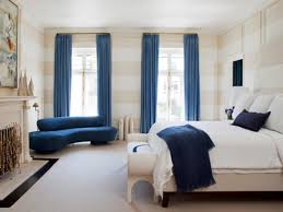 Small Bedroom Window Curtains Blue Curtains For Bedroom Free Image