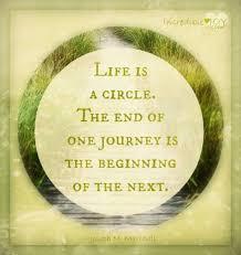 Life Is A Circle
