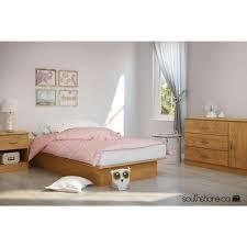 platform bed  white  kids furniture  furniture  the home depot