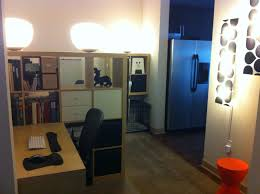 creating office space. Home Office : Small Space Solutions Room Divider Creates Shared Intended For Creating
