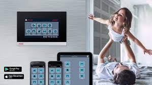 Akıllı Ev | Audio Elektronik A.Ş. | Görüntülü Diafon, Akıllı Ev Sistemleri