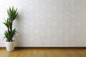 moroccan wallpaper by mark wilson moroccan pattern illusion antelope