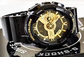 casio gshock ga110gb 1a review how to set time light display casio gshock ga110gb 1a review how to set time light display