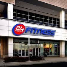 photo of 24 hour fitness valley stream valley stream ny united states