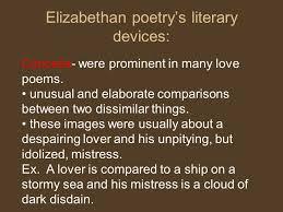 elizabethan era poetry unit ppt video online 33 elizabethan poetry s