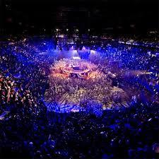 Cirque Du Soleil Corteo Tickets 16th March Moda Center