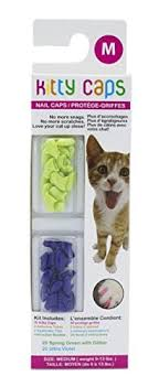 nail caps for cats why use them and