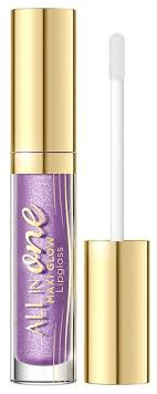 Eveline Cosmetics <b>Блеск для губ</b> All In One Maxi <b>Glow</b> Lipgloss ...