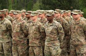 us army us army 101st airborne soldiers deploy to ukraine kyivpost