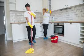 Residential Cleaners