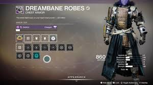 Unfortunately You Must Memorize This List Of Destiny 2