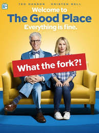 The Good Place Temporada 2 audio español