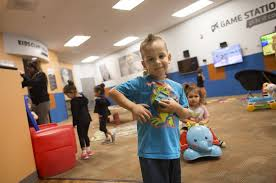 Kids Club La Fitness Lv Athletic Club Child Care Hours Jaguar Clubs Of North