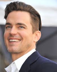 Hairstyle Awesome Matt Bomer Hairstyle For Men Hairstyle