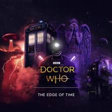 Doctor <b>Who</b>: <b>The</b> Edge of Time on PS4 | Official PlayStation™Store US