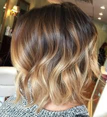 70 Flattering Balayage Hair Color Ideas For 2019 Vlasy Vlasy