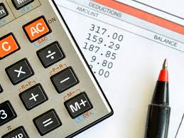 Pay Deduction Calculator Everything You Need To Know About Payroll Deductions