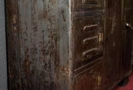 vintage metal storage cabinet. Vintage Industrial Metal Storage Cabinet Omero Home Vintage Metal Storage Cabinet