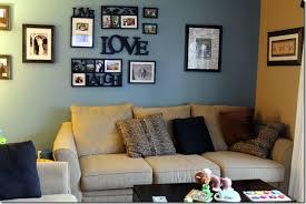grey and tan living room inspiration