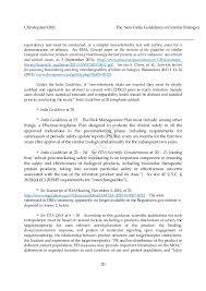 The new-india-biosimilar-guidelines