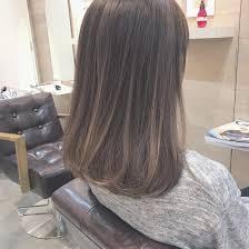 2019年夏人気のヘアカラー髪色カタログ Minimoミニモ