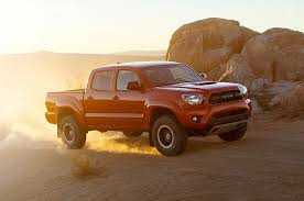 2015 Toyota Tundra TRD Pro Series - Review and Pictures | Up Cars