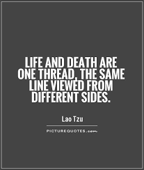 Life Line Quotes Life Line Quotes Extraordinary Life And Death Are One Thread The 2
