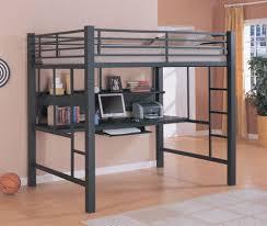 modern loft bed  home design styles