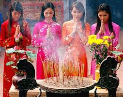 Image result for Vietnamese people happy