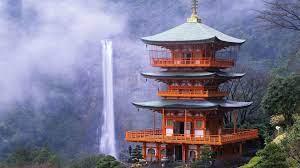 Seiganto-ji Temple Japan Wallpaper Wide ...