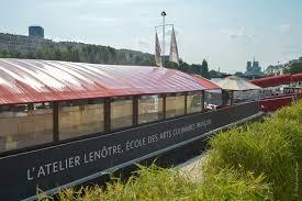 Les Yachts De Paris Lenôtre école