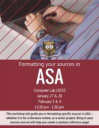 E Kamakani Hou Learn How To Format Sources In Asa