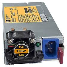 <b>Блок питания Hot Plug</b> Redundant Power Supply 750W Option Kit ...