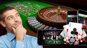 Numerous form of on line Casinos
