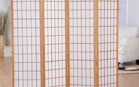 foldable simple wood decorative room divider surripui