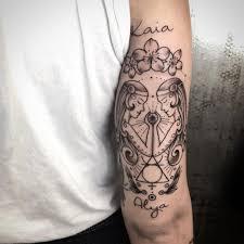 тату близнецы на руке у парня фото татуировок