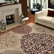 how to keep a rug from moving on hardwood floors how to keep area rugs flat