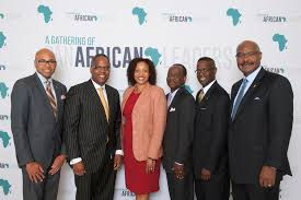 diversity at the top forbes custom elc board members at the u s africa leaders summit