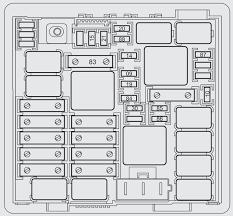 fuse box diagram Fiat Punto Fuse Box Schematic Chevy Astro Van Fuse Box Diagram