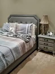 Parisian Style Bedroom Furniture Lilyfield Life Ascp Paris Grey French Style Bedroom Furniture
