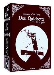 """Résultat de recherche d'images pour """"don quichotte rob davis"""""""
